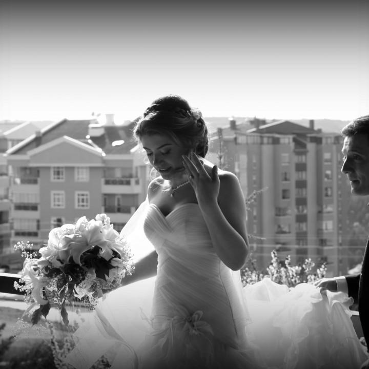 Gözde & Emre Düğün (06.04.2013)