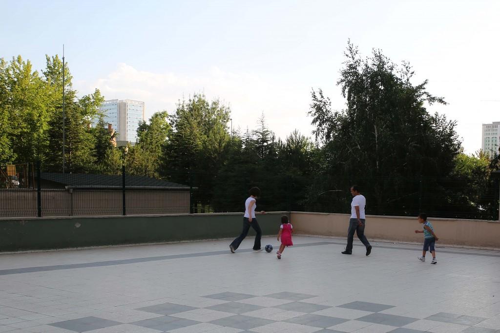 Ankara aile fotoğraf çekimi