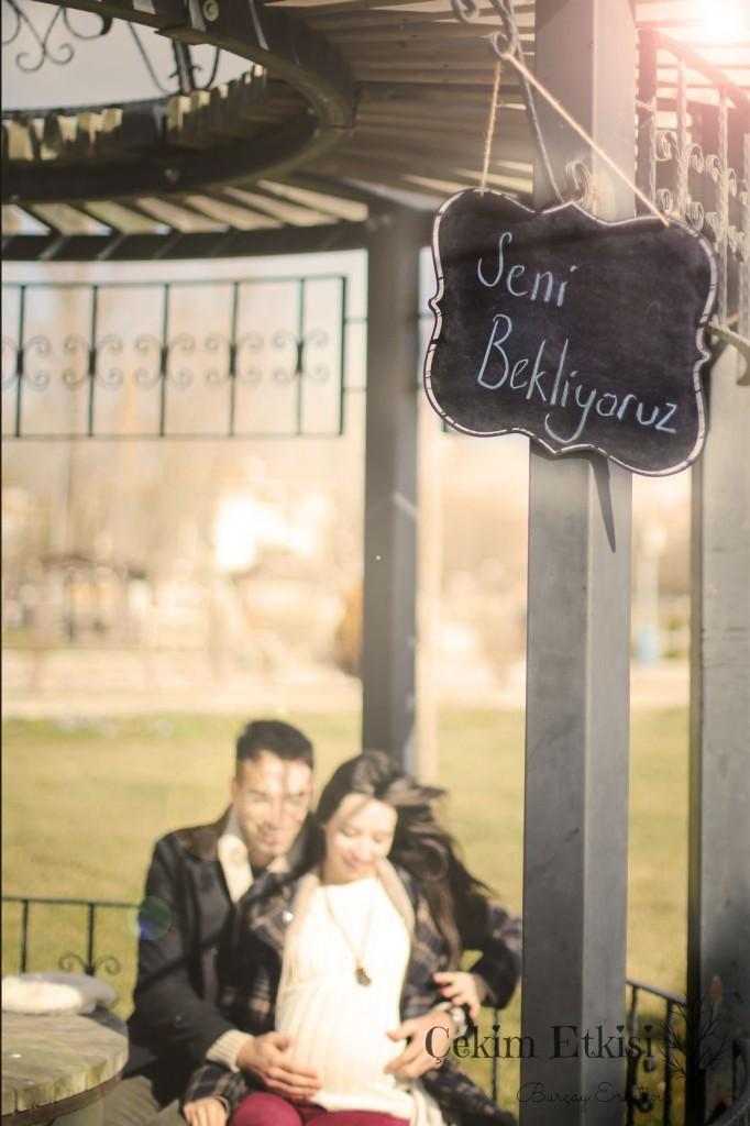 Ankara hamilelik çekimi fotoğraf